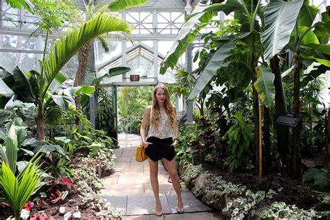 Gardens Of Allen by Allan Gardens Zara Asymmetrical Skort Nataliastyle