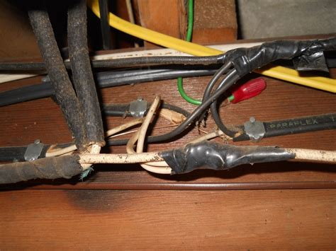 when you ve got knob wiring it s a idea to