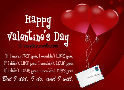 valentines for 25 especial valentines day quotes and sayings