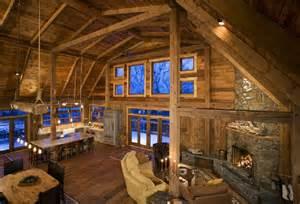 modern pole barn homes