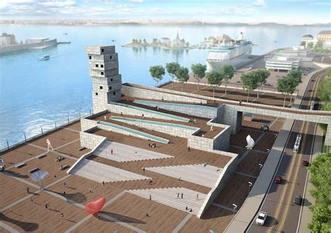 museum design proposal guggenheim helsinki museum design proposal e architect