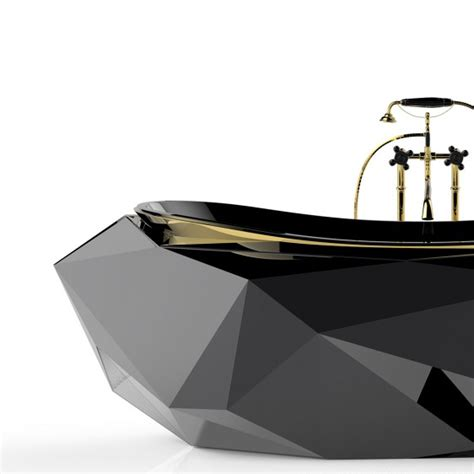 diamond bathtub maison valentina diamond bathtub the panday group