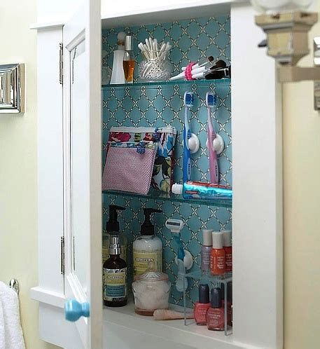 organizing bathroom cabinets 4 easy steps to organizing a medicine cabinet moving insider