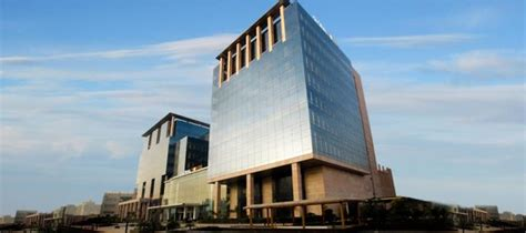 Global Foyer Gurgaon by Commercial Office Space For Lease Global Foyer Golf Course