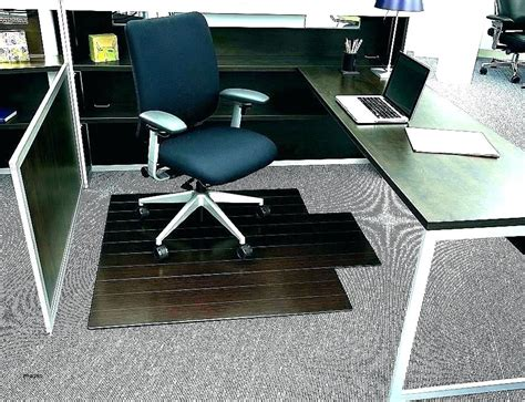 desk chair floor mat design ideas desk chair floor mat thedeskdoctors h g
