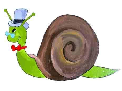 el caracol despistado que 0998906557 zerezas otrasformasdecocinar hablando de caracoles