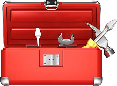 toolbox griffin