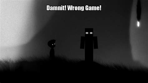 d 237 game licenciada marzo 2012 minecraft wrong game by paranoia3460 on