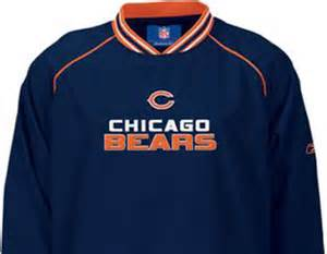 what are the chicago bears colors chicago bears color scheme