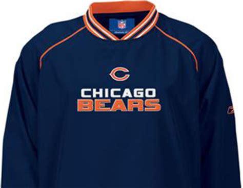chicago colors chicago bears color scheme