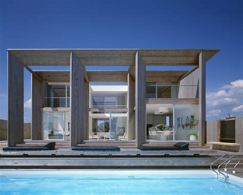 erickson architectural home design inc pines modern offers virtual tours of fire island s modern