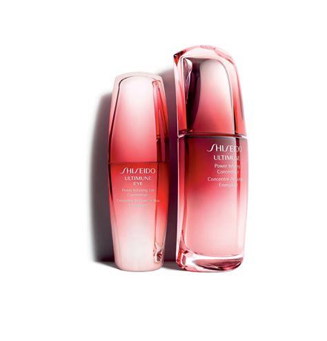 Shiseido Ultimune national diver leong mun yee joins shiseido ultimune findyourstrength caign per my