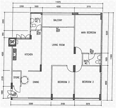 hdb flat floor plan 100 hdb floor plans floor plans for jurong west