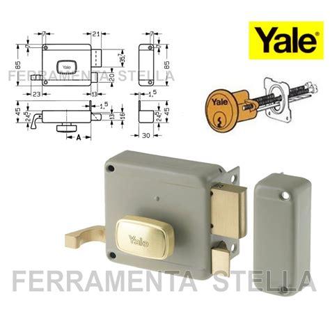 serrature elettriche per porte in legno serratura yale pomolo 620 porta portoncino ingresso legno