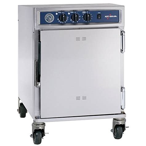 Oven Mobil alto shaam 750 th ii cook and hold oven mobile holds 10 food pans appliances store