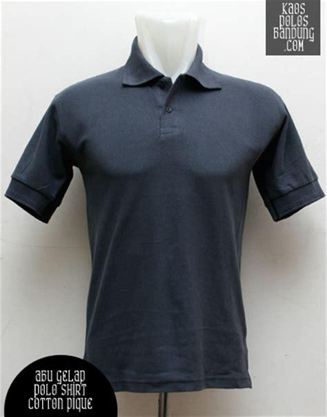 Polo Shirt Polos Kaos Polos Pique Cotton Pique kaos polos bandung polo shirt polos bahan katun pique
