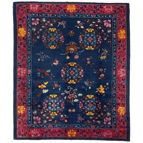 Nichols Rugs by Deco Nichols Rug For Sale At 1stdibs