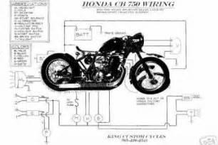 wiring diagram for honda 550 motorcycle diagram free printable wiring diagrams