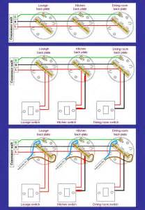 How Many Recessed Lights Electrics Lighting Circuit Layouts