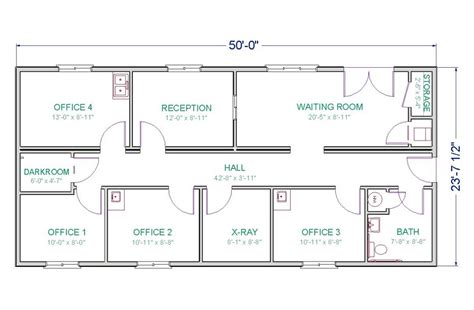 layout of back office medical office layout plan spotlats
