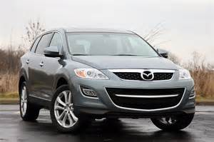 2012 mazda cx 9 review photo gallery autoblog