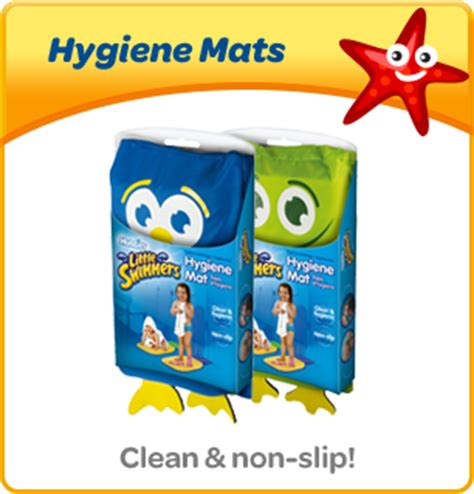Huggies Swim Mat by Product Review Huggies Swimmers Hygiene Mat Oh One Sweet