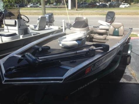 used jon boats for sale in south florida used jon tracker boats for sale boats
