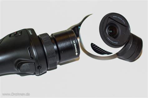 Kamera Sony X5 dji osmo handheld kamera