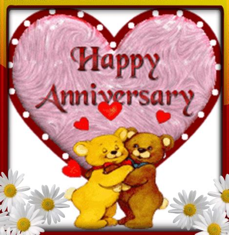 a beary happy anniversary free happy anniversary ecards greeting cards 123 greetings