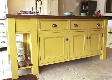 Free Standing Kitchen Cabinets That Are Movable Like