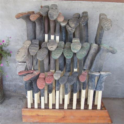 Boot Rack Diy by Diy Mud Boot Rack Great Mud