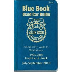 kelley blue book nada used car values the technology