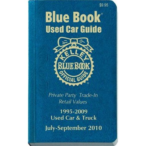 blue book used car guide private party trade in retail values 1988 2002 used car and truck car blue book values celeb