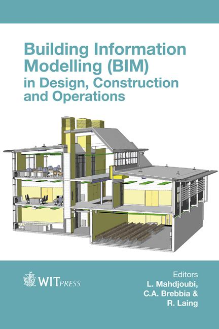 architecture to construction and everything in between books building information modelling bim in design