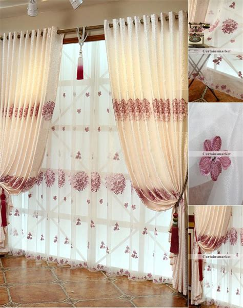asian print curtains asian print curtains will present you foreign design style