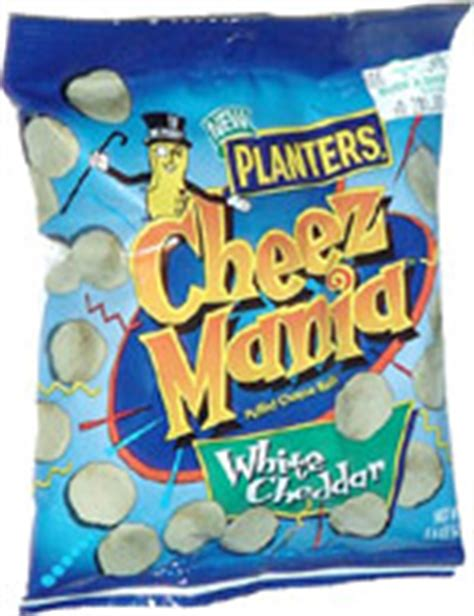 Where Can I Buy Planters Cheez Balls by Planters Cheez Mania White Cheddar Puffed Cheese Balls