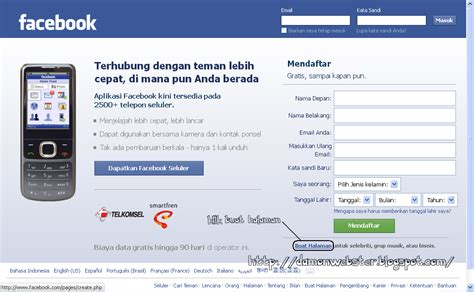 membuat robot like facebook berbagi tutorial membuat fans di facebook like box di blog