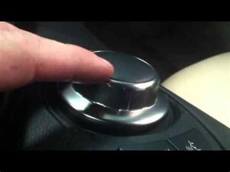 Bmw Idrive Knob Not Working by Spinning Bmw E63 650i Idrive Knob