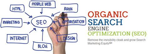 Organic Search Engine Optimization Services by Organic Search Engine Optimization Seo Connection