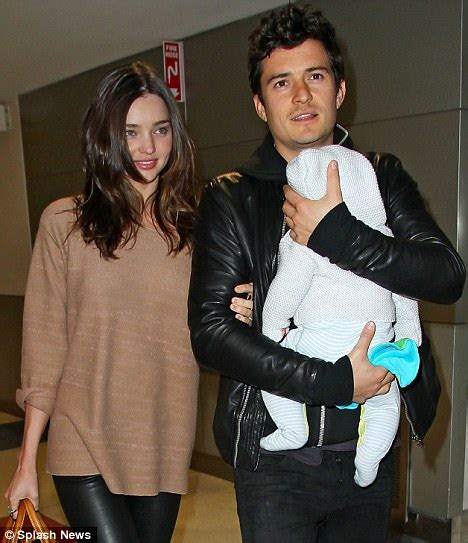 orlando bloom current wife orlando bloom raves about miranda kerr she looks