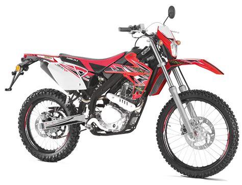 125 Cross Motorrad Gebraucht by Gebrauchte Rieju Mrt Freejump 125 Cross Motorr 228 Der Kaufen