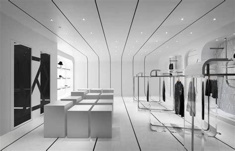 debrand store  mw design taipei taiwan