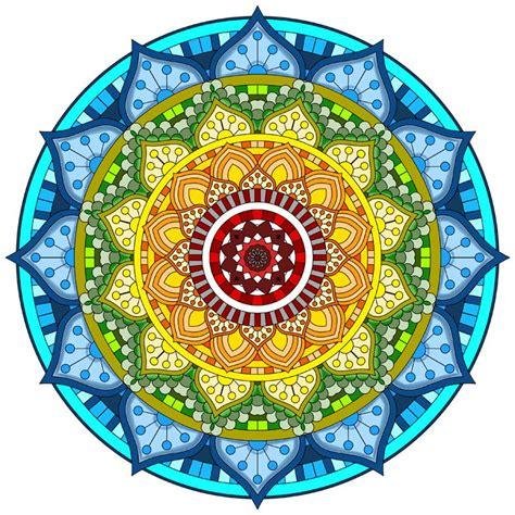 mandalas to color great big book 2 of mandalas to color 300 mandala