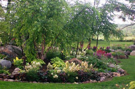 100 1618shade Garden Gardens Landscaping Wisconsin Lan Landscaping Wi