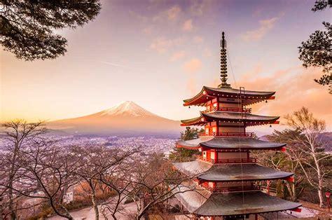 imagenes de japon rural turismo japon