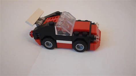 Lego Creator 30187 Fast Car Lego Creator Szybki W 243 Z 30187 Fast Car
