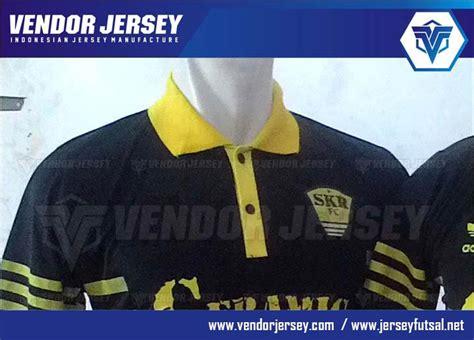 desain baju futsal horishine vendor jersey futsal desain kerah lubang leher pembuatan baju futsal vendor