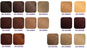 socolor color chart mocha hair color pictures in color sync image brown