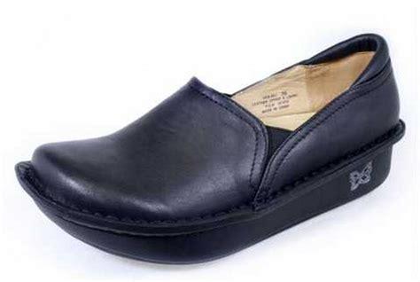 alegria debra black napa womens nursing shoes size 35 m ebay