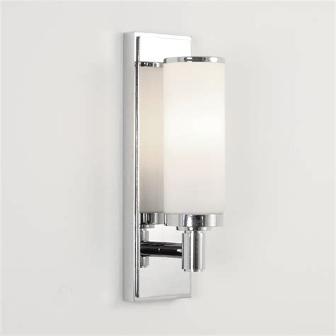 Lighting Fixtures For Bathrooms Astro Lighting Verona 0655 Bathroom Wall Light